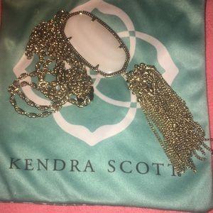 Kendra Rayne necklace